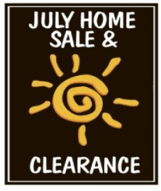 July Clearance